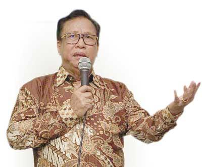 Bangun Kekuatan Sumatera, Ubah Indonesia