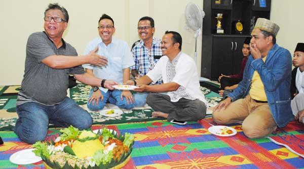 Harus Bangga sebagai Karyawan Tanjungpinang Pos