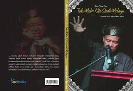 Endorsmen Untuk Buku Puisi Musa Ismail
