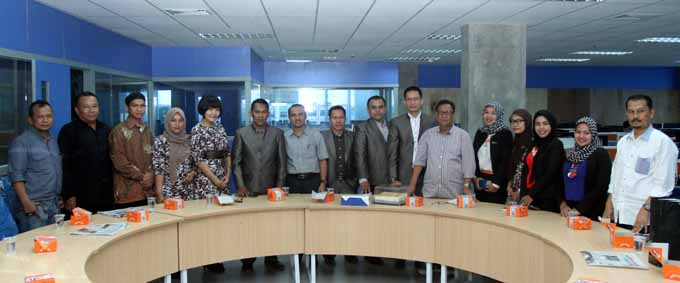 Mutiara Merdeka-Riau Pos Jalin Kerja Sama