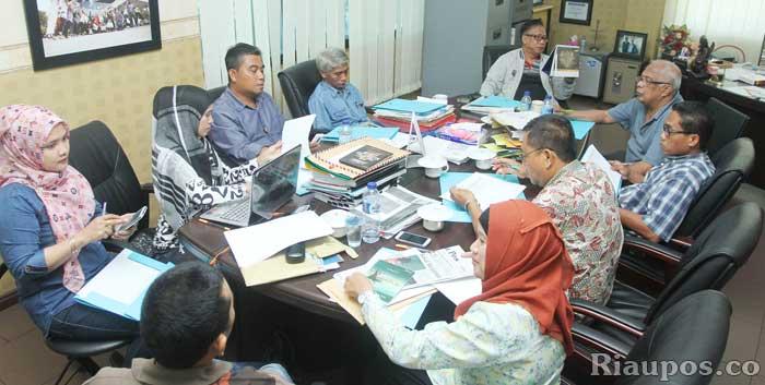 Hang Kafrawi, Budayawan Pilihan Sagang 2014