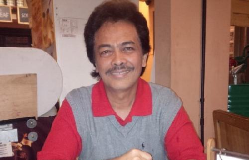 Dr B Isyandi