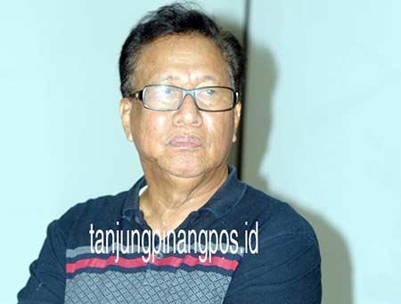 RDK Gandeng Saudagar Melayu