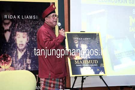 Sultan Mahmud IV, Anggota Organisasi Rahasia
