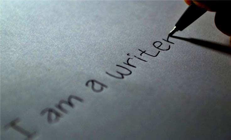 Bagaimana menjadi penulis buku ?
