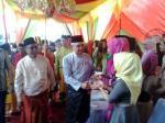 Plt Gubri Disambut Chairman Riau Pos