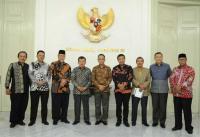 Wapres Jusuf Kalla Bersedia Hadir Pada Acara Perhelatan Tamadun Melayu Antar Bangsa di Lingga