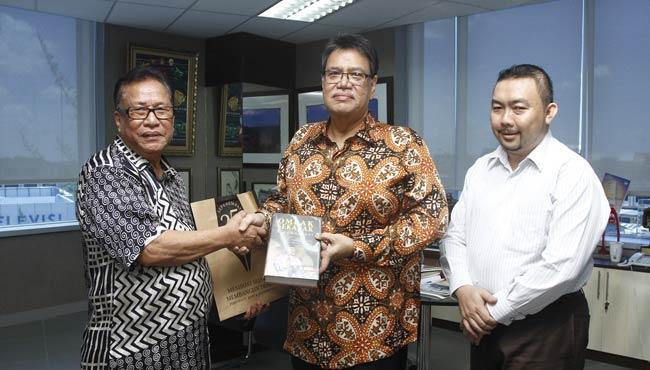 Dubes Malaysia: Pertahankan Semangat Kemelayuan